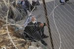 rafah terminal border