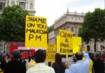 DEMO_LONDON_DOWNING_ST